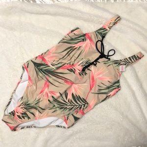 Victoria Secret one piece swim suit